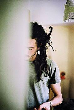 curly locks........