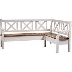 Ławka drewniana HW-40