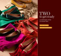 New women's shoes & purses. Complement your outfit with the right accessories.