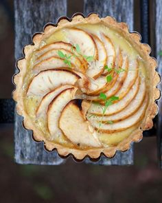 Nothing says Fall like a recipe made with the best apples you can find!