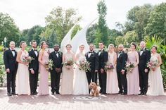 David and Adrienne Photo By Pipers Photography Wedding Ceremony Flowers, Bridesmaid Dresses, Wedding Dresses, David, Photography, Bridal Dresses, Bridal Gowns, Fotografie, Bridesmaid A Line Dresses
