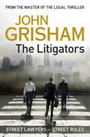 The Litigators by John Grisham is on Beth's read shelf. Beth gave this book 4 stars. Shelves: current-fiction, suspense-fiction, for-webpage, and crime-. Good Books, Books To Read, My Books, Old Married Couple, John Grisham, Reading Lists, Reading Books, So Little Time, A Boutique