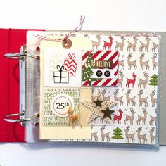 Hello, hello! Are you ready for Christmas??? I am happy to say that around here, we are! YAY! I tell you, I feel like I should get a trophy or something for having all my cards made and presents wrapped!  Whether you are done too and ready toRead more...