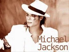 Michael Jackson - Wanna be starting something