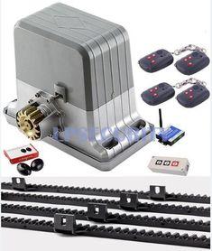 Aleko porte coulissante Opener remote controls DKL400UY DKC400UY L110C L200Y 5 pcs