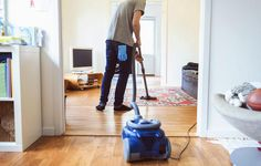 Pest proof your home against spiders, stinkbugs, mice, and more—without toxic chemicals.