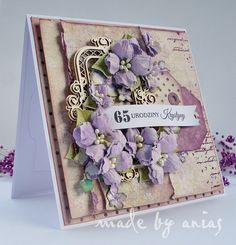 Beautiful Handmade Cards, I Card, Cardmaking, Decorative Boxes, Anniversary, Scrapbooking, Frame, Diy, Picture Frame