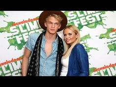 Alli Simpson Talks to Gigi Hadid Every Day, Wants Her and Cody Simpson B...