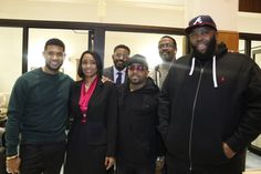 100 BLACK-OWNED BUSINESSES TO SUPPORT 365 DAYS A YEAR - BBNOMICS THE POWER OF THE CROWD