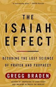 Greg Bradon - The Isaiah Effect