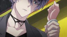 Ruki Mukami 【Diabolik Lovers More Blood】