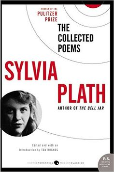 The Collected Poems: Sylvia Plath: 9780061558894: Amazon.com: Books