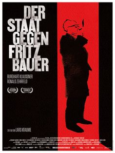 Der Staat gegen Fritz Bauer (Drama 2015)