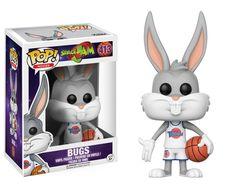 Pop! Movies: Space Jam - Bugs