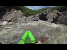 Upper Rio Lempa: #kayaking from Citala to Santa Rosa Guachipilin #ElSalvador #CentralAmerica #adventure #tourism