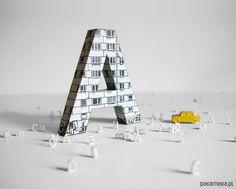 akcesoria różne-Blokografia / A