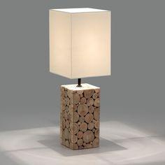 Lampe Silvan, blanc
