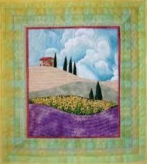 """Résultat de recherche d'images pour """"quilt landscape"""""""