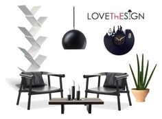 """""""lovethesign"""" by woman-1979 ❤ liked on Polyvore featuring interior, interiors, interior design, home, home decor, interior decorating, Internoitaliano, TemaHome, Nyta and Menu"""