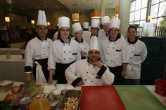 Olin-Babson  Iron Chef   Trim Dinning Hall Babson      In the following is a  variety of  many of the  culinary artists that  individuals most  appreciate.