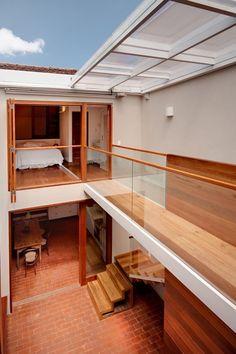 Young Artist's House - photo: Fabio Kotinda