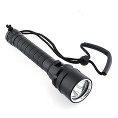 100m #diving 6000lm #underwater flashlight 3 x cree xm-l t6 led #torch light new,  View more on the LINK: 	http://www.zeppy.io/product/gb/2/272096135076/
