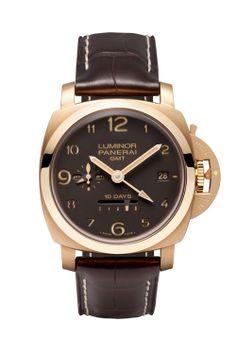 d4802547176 Fashion Panerai Luminor 1950 10 days Oro Rosa Aspen Boutique Replica Watch  For Sale
