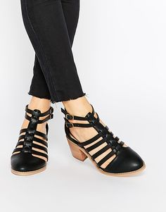 Image 1 ofASOS OTTAWA Heels