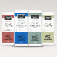 Goat Cheese in Extra Virgin Olive Oil, Chevre, Fresh Goat Curd, Pure Sheep Milk Yoghurt. Dairy products made from the freshest possible sheep and goats cheese. Goats Curd, Marinated Cheese, Goat Cheese, Dairy, Range, Pure Products, Food, Meal, Stove
