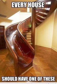 I WOULD LOVE IT IF MY HOUSE COULD HAVE THIS!