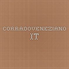 corradoveneziano.it
