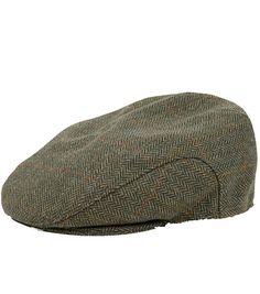 Major Wear Mens Edinburgh 100/% Wool Flat Cap Hutning Shooting Fishing
