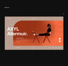 Layer Website Redesign on Behance
