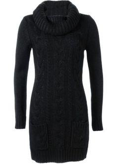 Abito di maglia, bpc bonprix collection