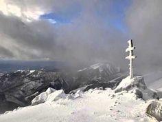 Zimná turistika Slovensko Mount Everest, Hiking, Mountains, World, Nature, Travel, Walks, The World, Voyage