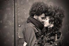 natural hair natural love #