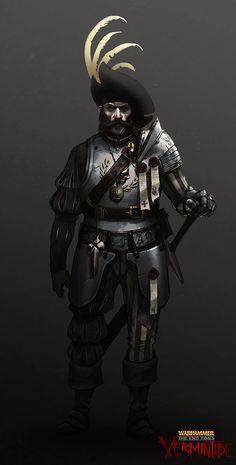 http://www.vermintide.com/dev-blog-7-markus-kruber-empire-soldier/
