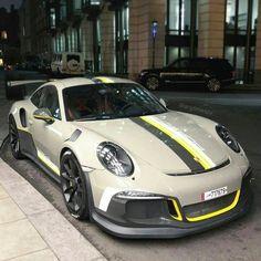 Porsche GT3 RS Z_litwhips #PorscheGT3