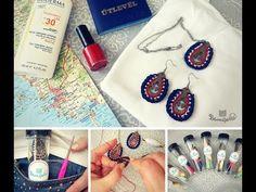 Kapszula-kollekció Horgony - YouTube Drop Earrings, Youtube, Jewelry, Jewlery, Jewerly, Schmuck, Drop Earring, Jewels, Jewelery