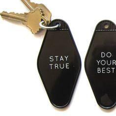 Key Tags - GoodLife