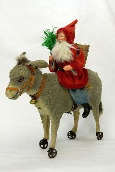US $2,200.00 Used in Collectibles, Holiday & Seasonal, Christmas: Vintage (Pre-1946)