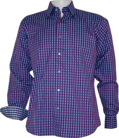 Luchiano Visconti - Sport Shirt - Fall 2012 Collection