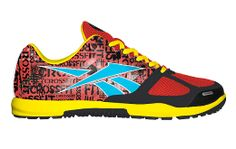 New Reebok Nano 2.0 Design your own!
