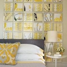 Goodbye blank walls. Hello gorgeous art and photos! Get inspired by these wonderous walls!