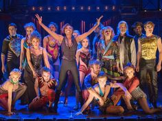 First Broadway Revival of Pippin Sets Dates at the Music Box Theatre | Broadway Buzz | Broadway.com