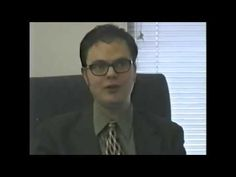 The Office Audition Tapes For Dwight, Michael, Kevin, Pam and Jim - YouTube