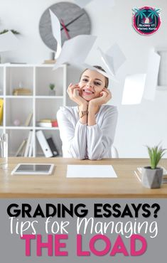 Tips for grading wri