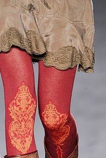 beautiful tights
