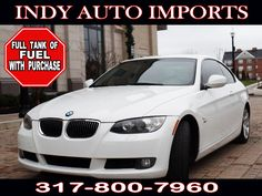 #SpecialOffer #FreeGas | $14,000 | 2010 #BMW3-Series 328i xDrive Coupe - SULEV - for Sale in Carmel IN 46032 #IndyAutoImports