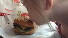 Autistic Girl's 'Broken Cheeseburger' Story Goes Viral | ABC News Blogs - Yahoo!